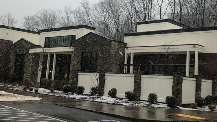 New management reaching out to Roane Co. brides affected by wedding venue closure