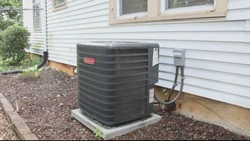 Air conditioning hacks as weather heats up