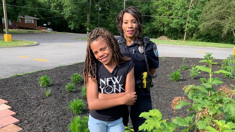 Live A Little: Meet Shelley and Kalisha