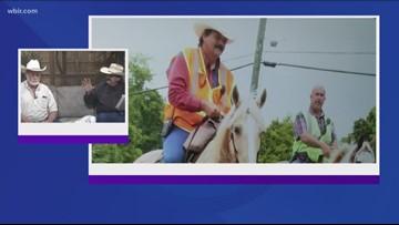 Celebrate Memorial Day at Telico Plains