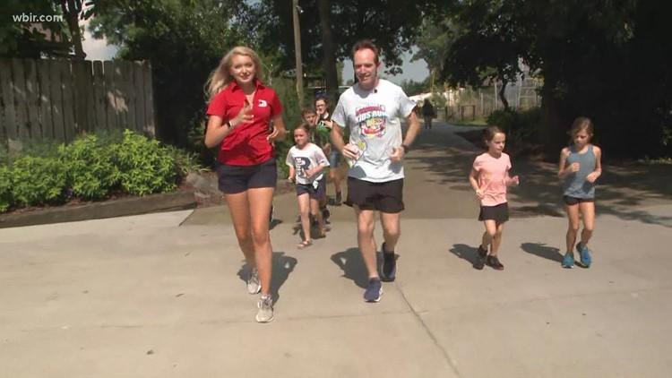 Covenant Kids Run kicks off at Zoo Knoxville Saturday