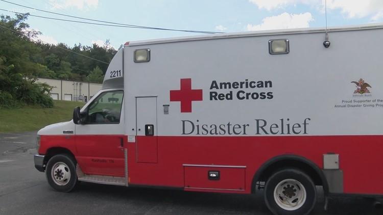 Cruz Roja Americana en busca de voluntarios y donaciones de sangre tras comienzo de la temporada de huracanes