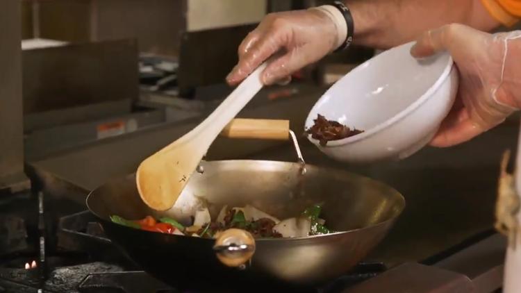 Cicada Stir-Fry: UT professors share recipes for cooking cicadas