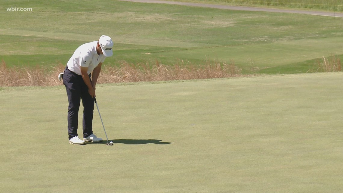 Visit Knoxville Open raises money for Boys & Girls Clubs