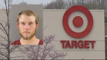 Northshore Target Peeping Tom victim speaks out
