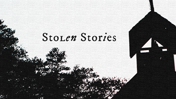 Stolen Stories | Reclaiming the lives of Tennessee slaves