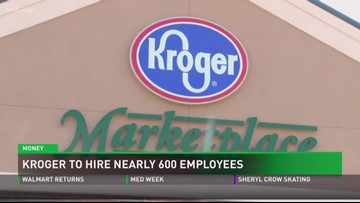 Need a job? Kroger is hiring in our area | wbir com