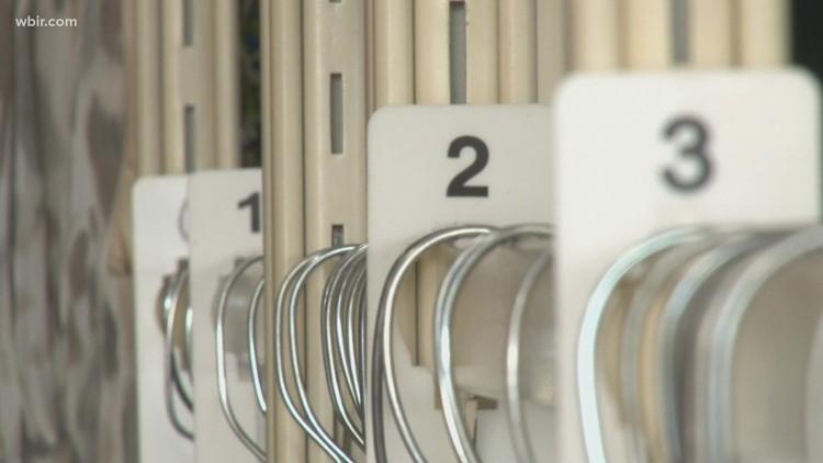 Clothing stores change sizes on purpose