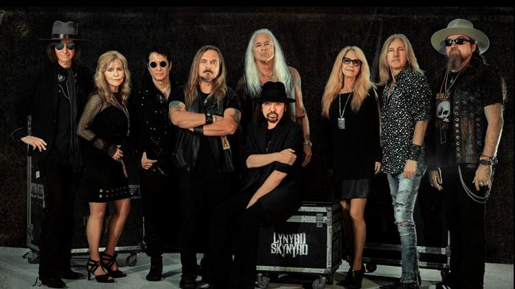 Lynyrd Skynyrd to perform at Thompson-Boling