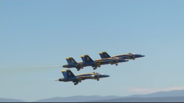 Smoky Mountain Air Show Special Part 5