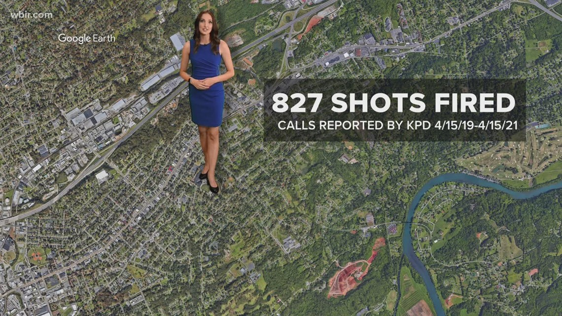 10Investigates: KPD reports 19 fatal shooting victims in 19 weeks