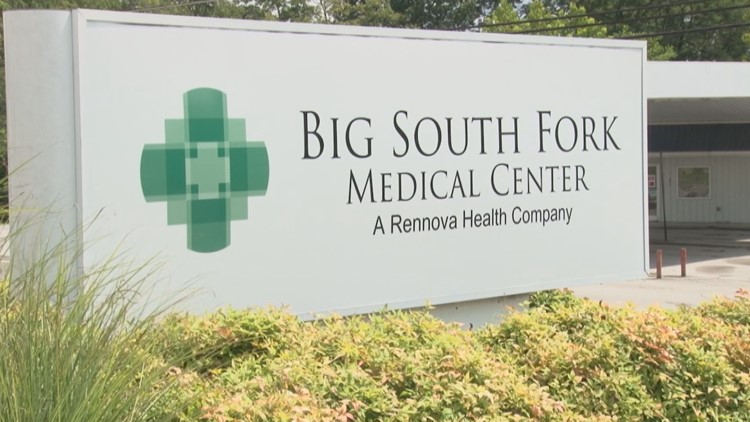 Scott County hospital nearly six weeks behind on paychecks, employees say