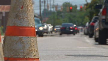 Sevierville businesses plan to adjust to Downtown Streetscape Project construction