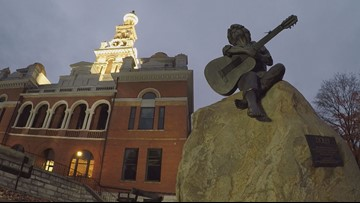 Sevierville named one of the top trending travel destinations in the US