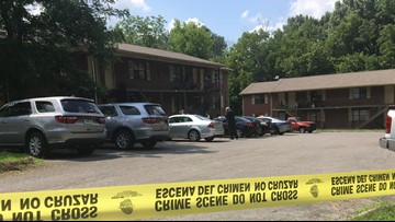 Victim identified in deadly South Knoxville shooting