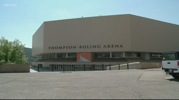 Thompson-Boling to sell alcohol this weekend