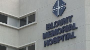 'We haven't been bought' | Blount Memorial Hospital joins Mayo Clinic network