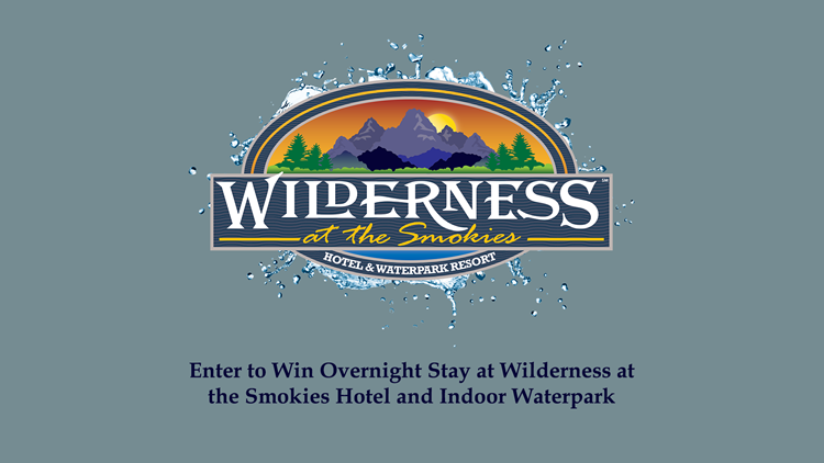 Enter to Win Wilderness at the Smokies Birthday Kid of the Week