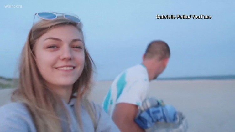 A body found in a Wyoming is believed to be that of 22-year-old Gabby Petito
