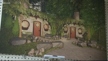Ancient Lore Village opens doors to help local charities in October
