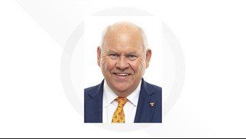 Philip Fulmer honored as 'East Tennessean of the Year' by East Tennessee Historical Society