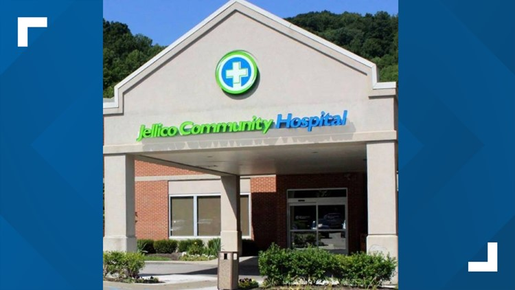 Jellico hospital closed, operator leaves facility days after city votes to cut ties