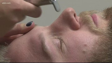 Doctor: Fall allergies worse this year