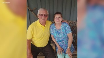 Pastor and wife killed in head-on crash on Mascot Road