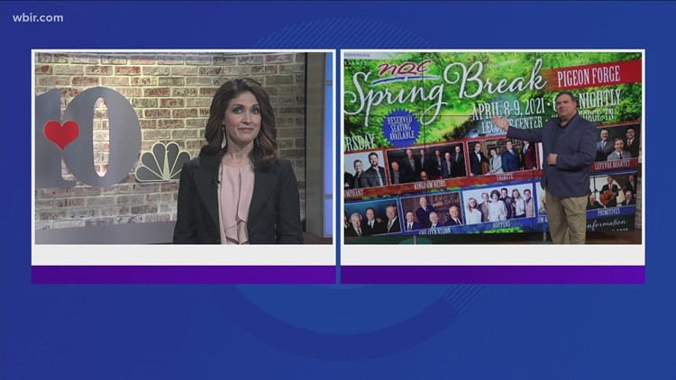 NQC to host 'spring break' event April 8 & 9