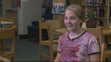10 Rising Hearts: Student starts a 'Best Buddies' program at her middle school