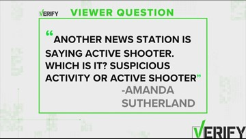 VERIFY: Was there ever an active shooter at McGhee Tyson Air Base
