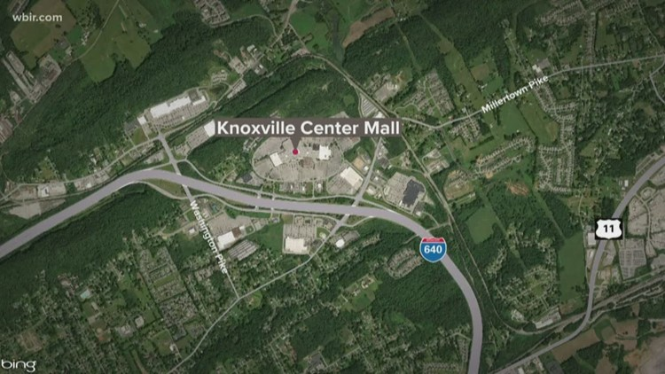 Belk closing at Knoxville Center Mall