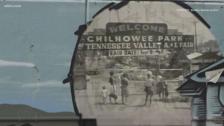 The history of segregation at Chilhowee Park