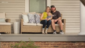 Photographers capture what life looks like in North Knoxville neighborhood during pandemic