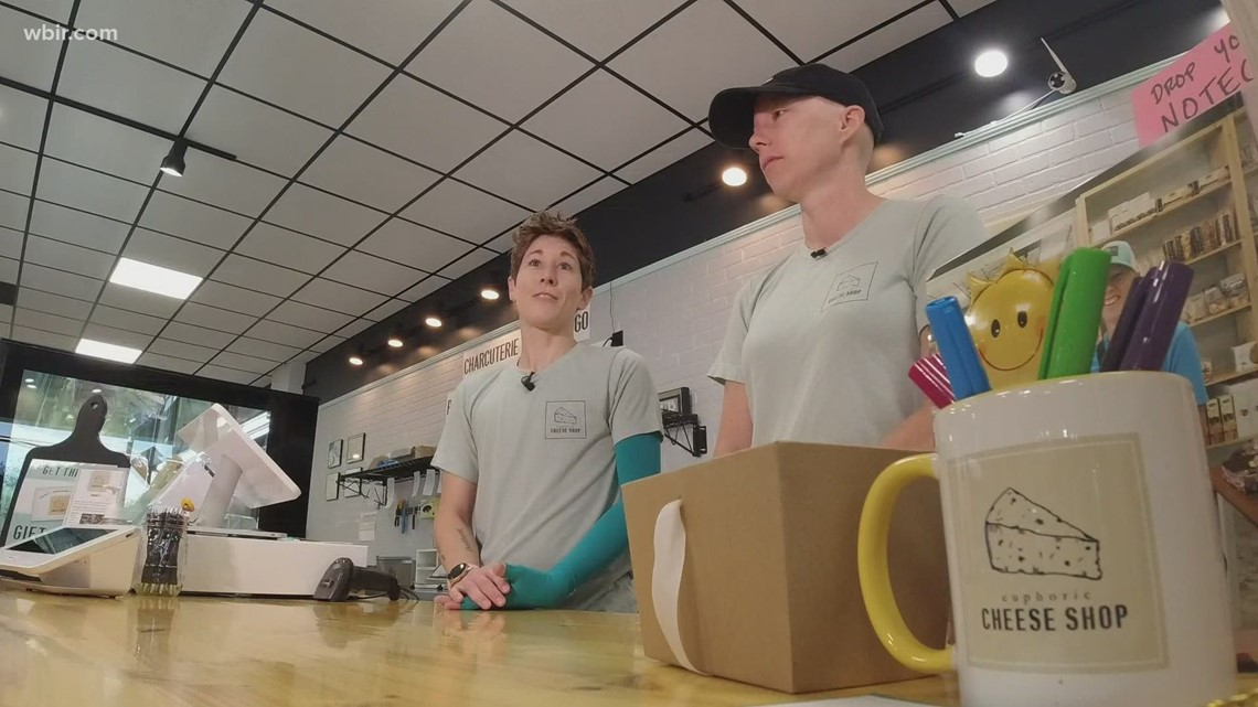 Buddy Check 10: Farragut friends and business partners fight breast cancer together