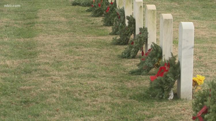 Service & Sacrifice: Veteran tribute needs help