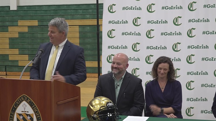 Knoxville Catholic Football Preview: A new chapter begins