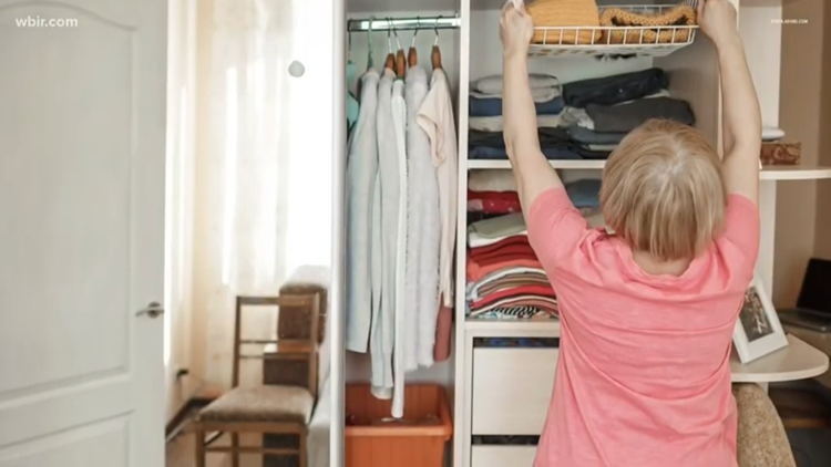 How you can tackle spring cleaning like a pro