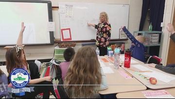 Lisa Cranston - Educator of the Week 3/4