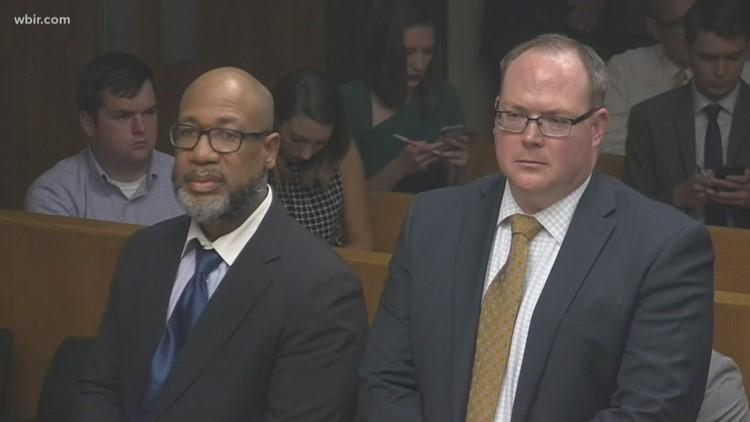 Eric Boyd sentenced for his role in Christian-Newsom murders