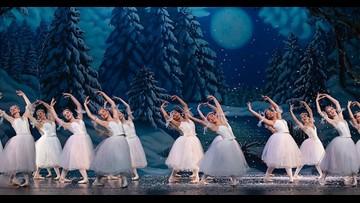 Appalachian Ballet Company presents The Nutcracker