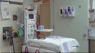 Mothers Matter: Tennessee taking action to save mothers from dying during or after childbirth