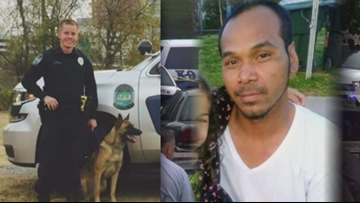 KPD officer cleared in fatal shooting of Philly Pheap