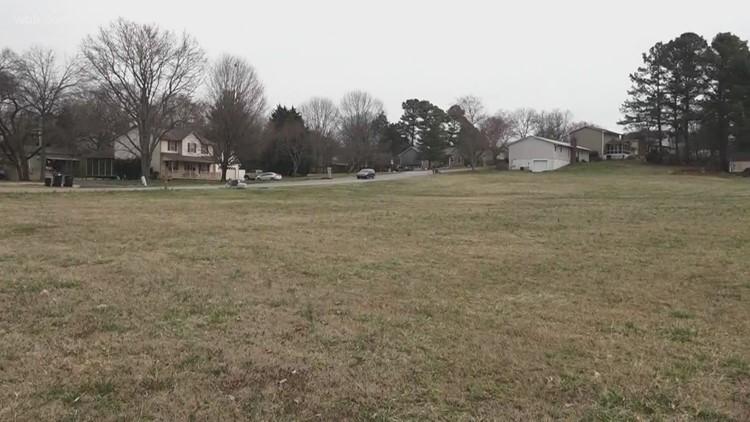 Knox County communities stop development from coming into neighborhoods