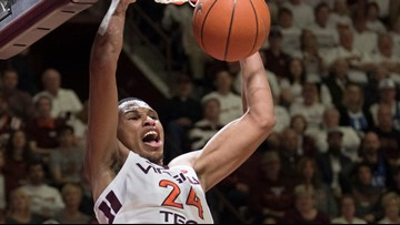 GoVols247: Vols out of the race for Kerry Blackshear