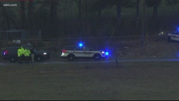 Woman killed in officer-involved shooting