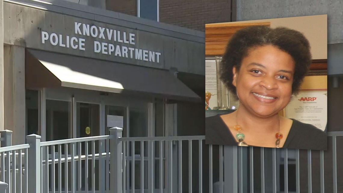 10Investigates: Knoxville Police looked into 2020 report of sexual assault by officer; councilwoman's claims validated