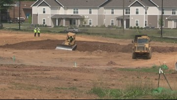 Nearly $237 million invested into affordable housing during Knoxville mayor's term