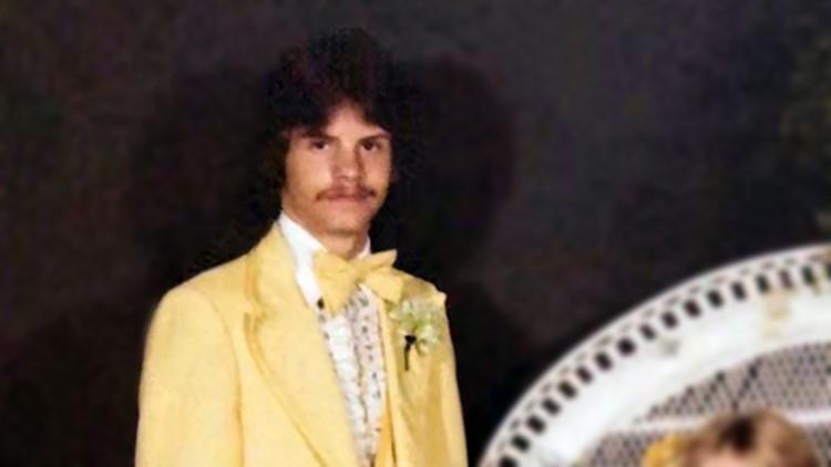 Nicky Sutton Murder Victim John Large