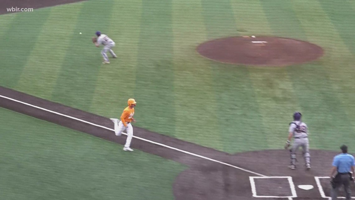 UT baseball opening up to full capacity for Arkansas series this weekend